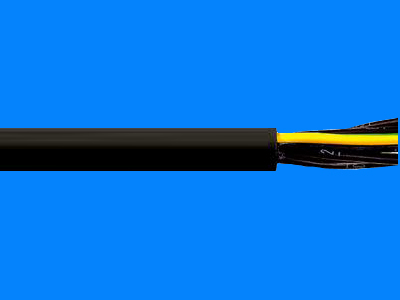 YSLY-JZ BK控制电缆