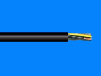 H03Z1Z1-F低烟无卤软电缆