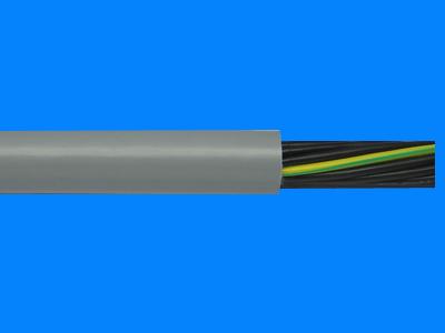 YSLY-JZ/OZ 控制电缆