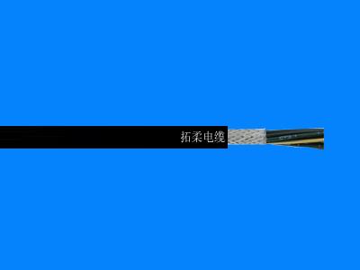YSLCY-JZ/OZ 控制电缆